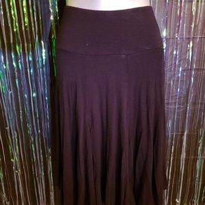 Coldwater Creek Mid Length Skirt